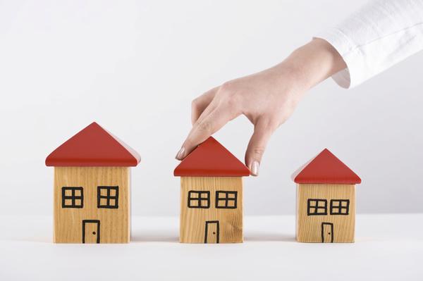 Häuser, Wohnungen, Garagen, Ferienobjekte...